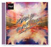 Album Image for 2011 Hope is Erupting (Cd/dvd) - DISC 1