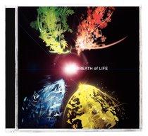 Album Image for Breath of Life - DISC 1