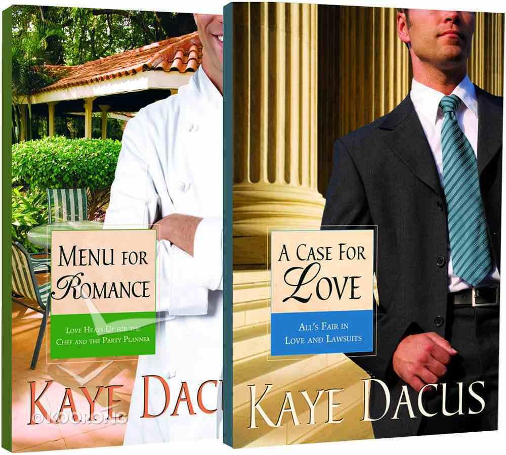 Kaye Dacus Pack Pack