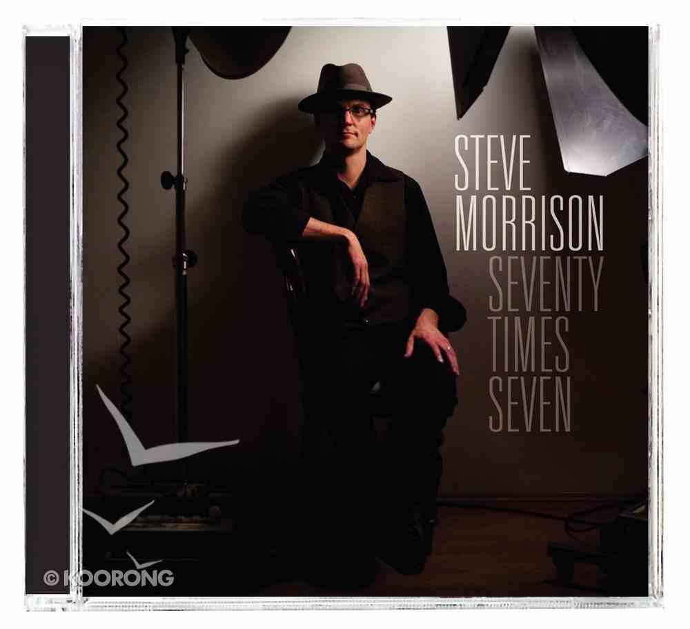Seventy Times Seven CD