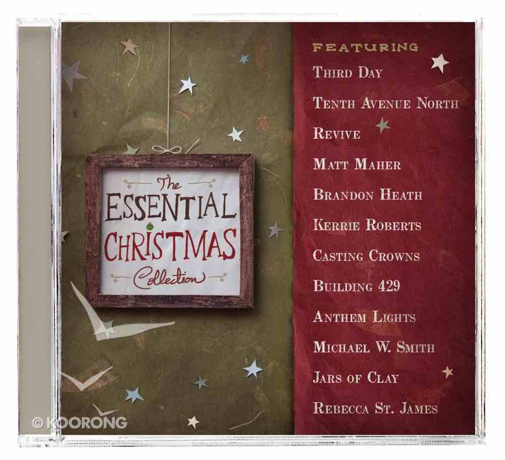 Essential Christmas Collection CD