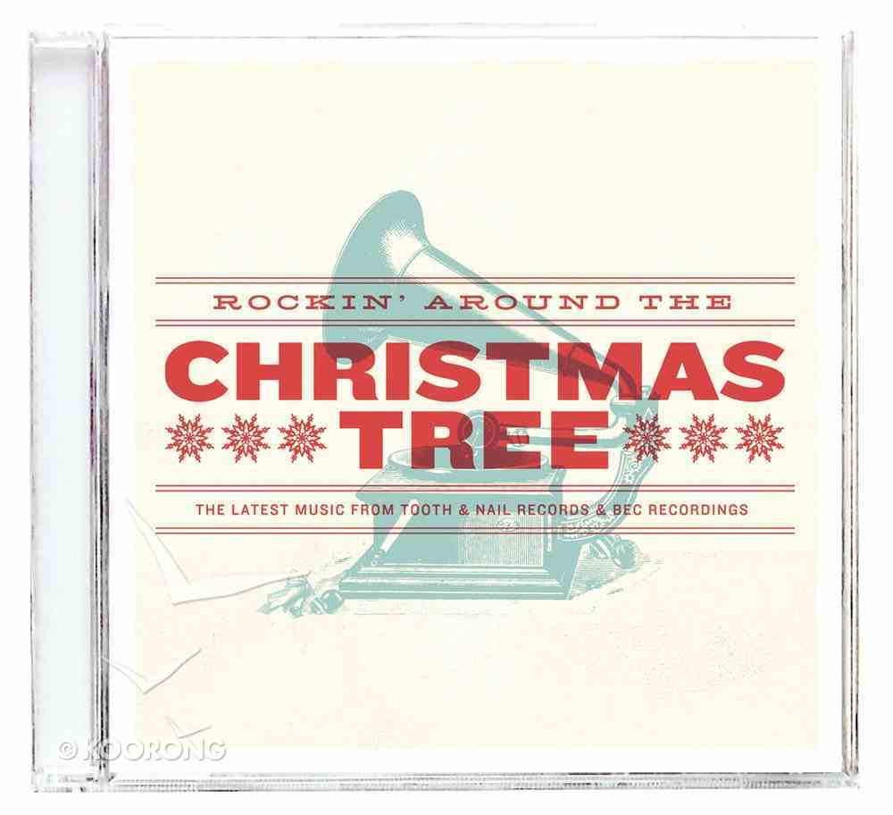 Rockin Around the Christmas Tree CD