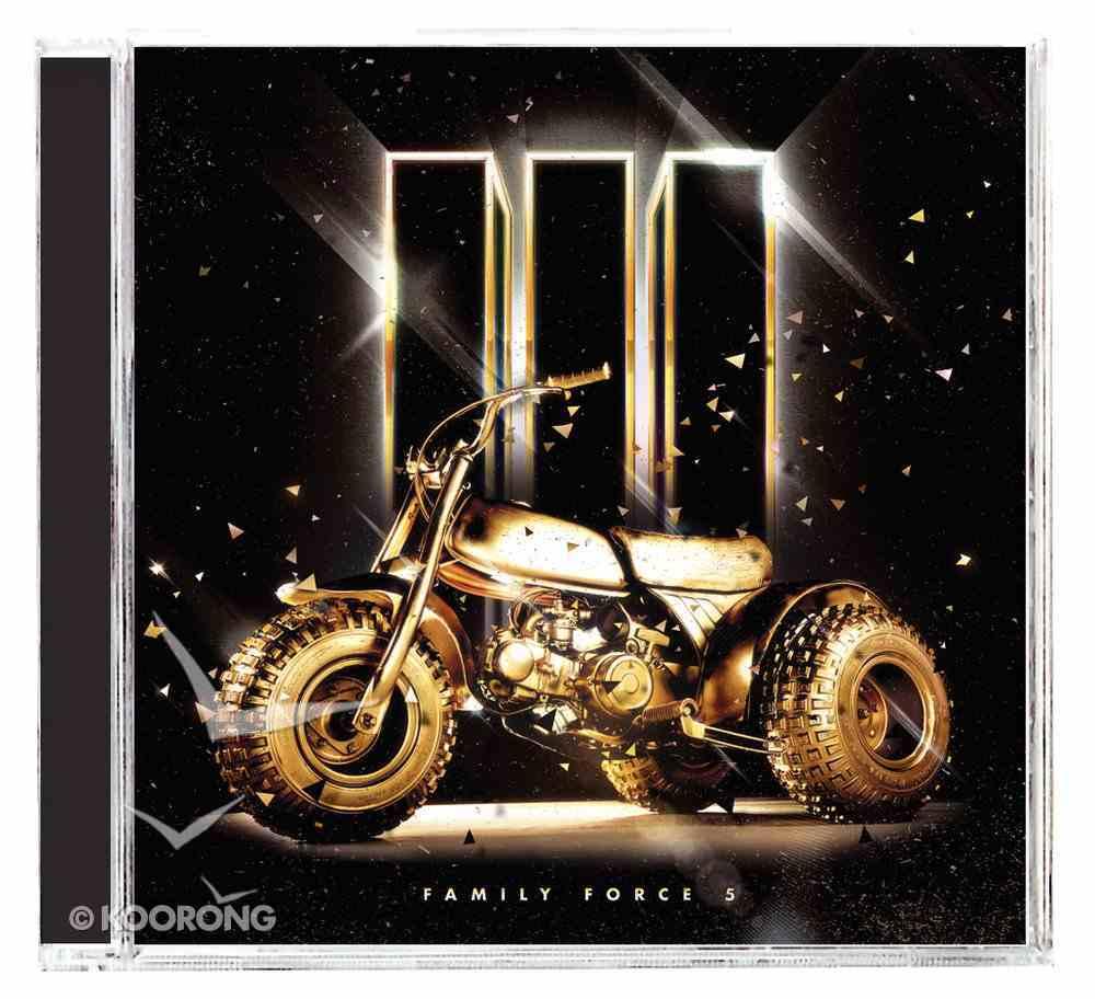 III CD