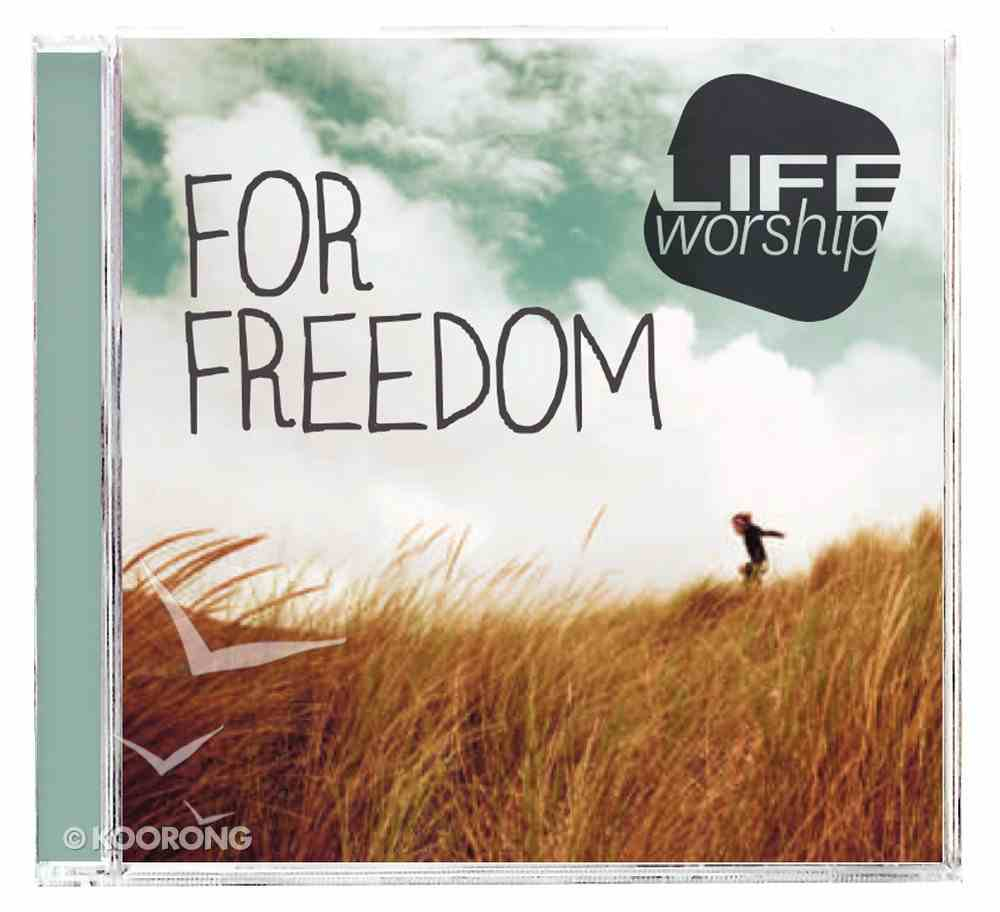 For Freedom CD