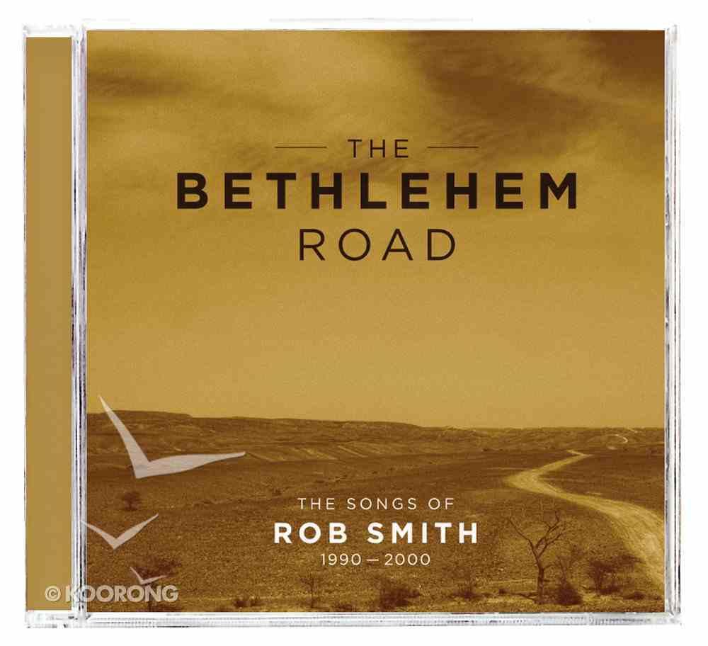 The Bethlehem Road (2 Cds) CD