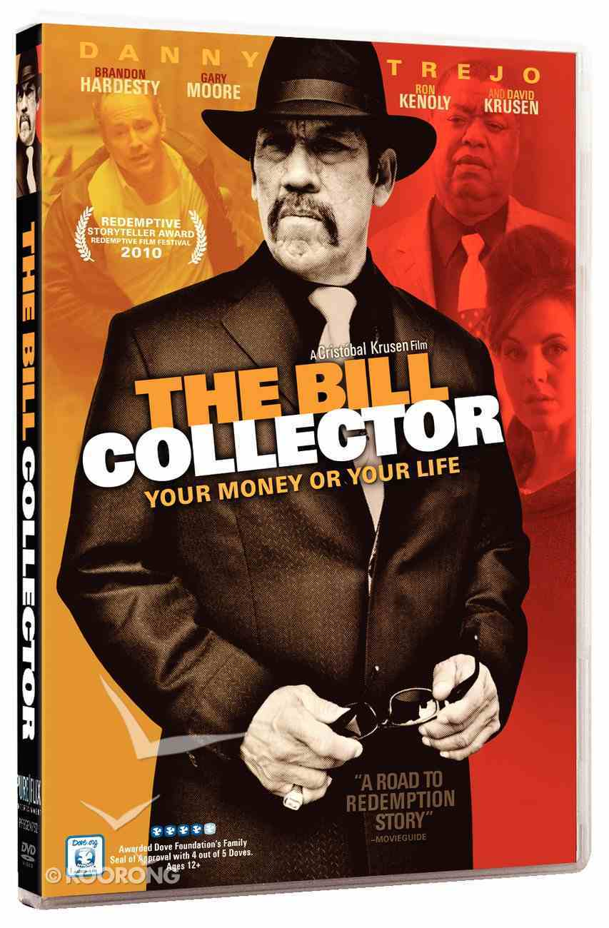 The Bill Collector DVD