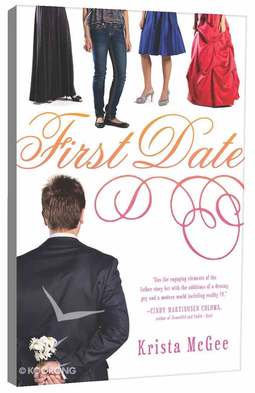 First Date Paperback