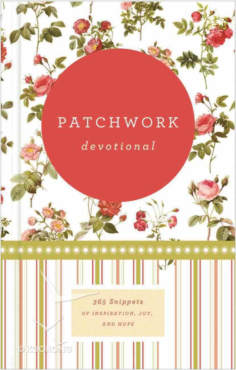 Patchwork Devotional eBook