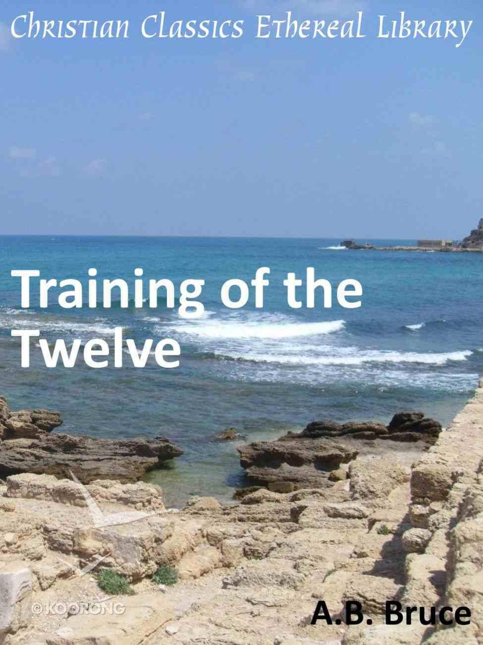 Training of the Twelve eBook