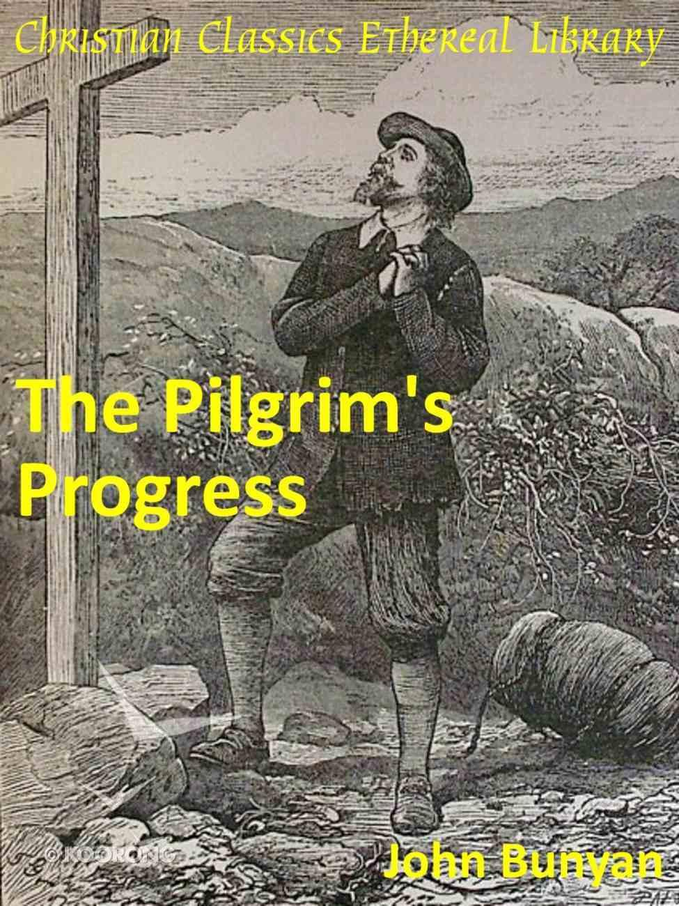 Pilgrim's Progress eBook