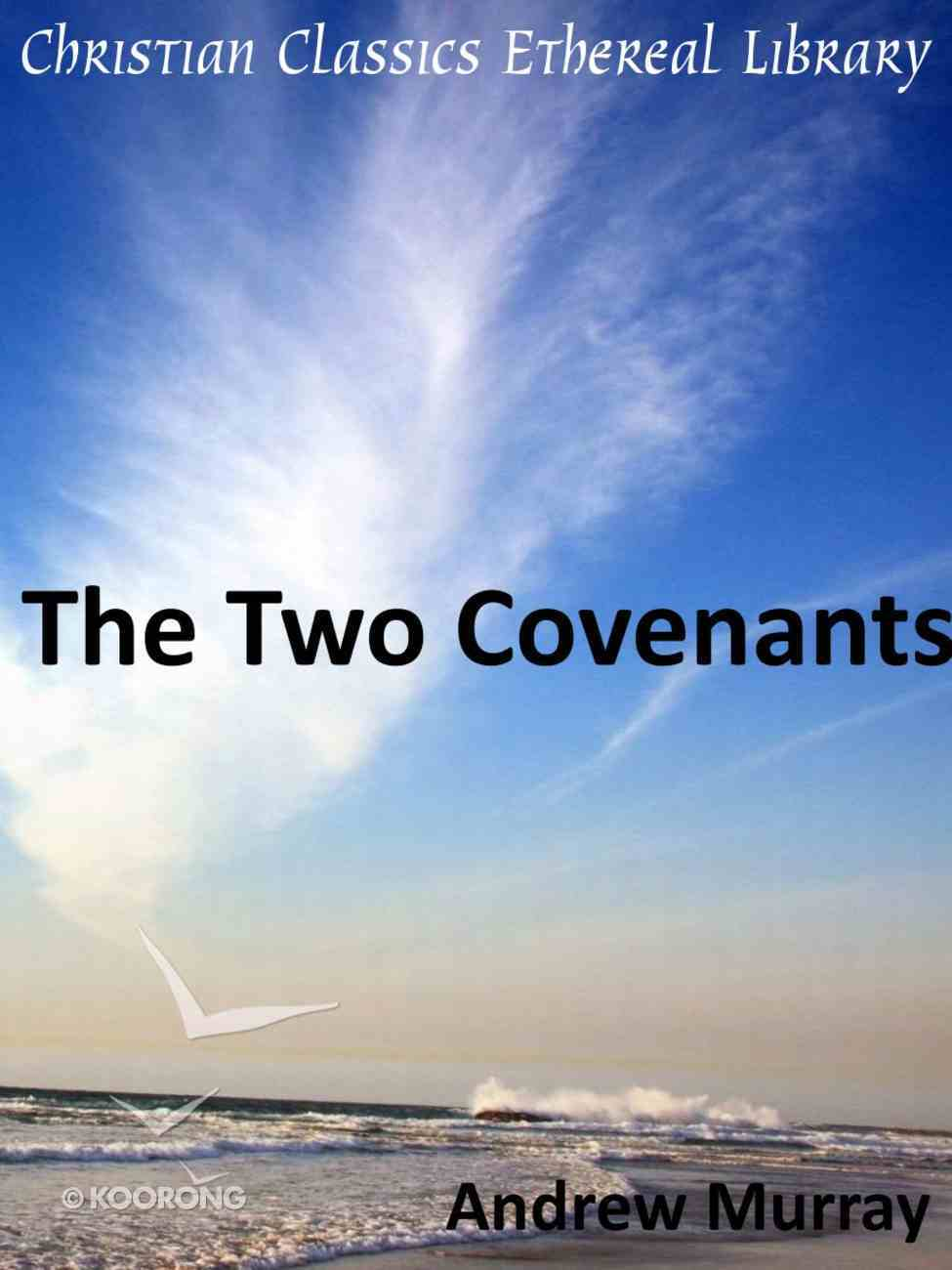 Two Covenants eBook