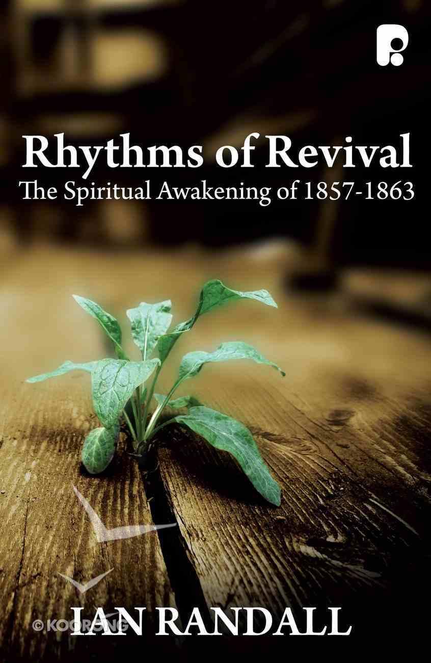 Rhythms of Revival eBook