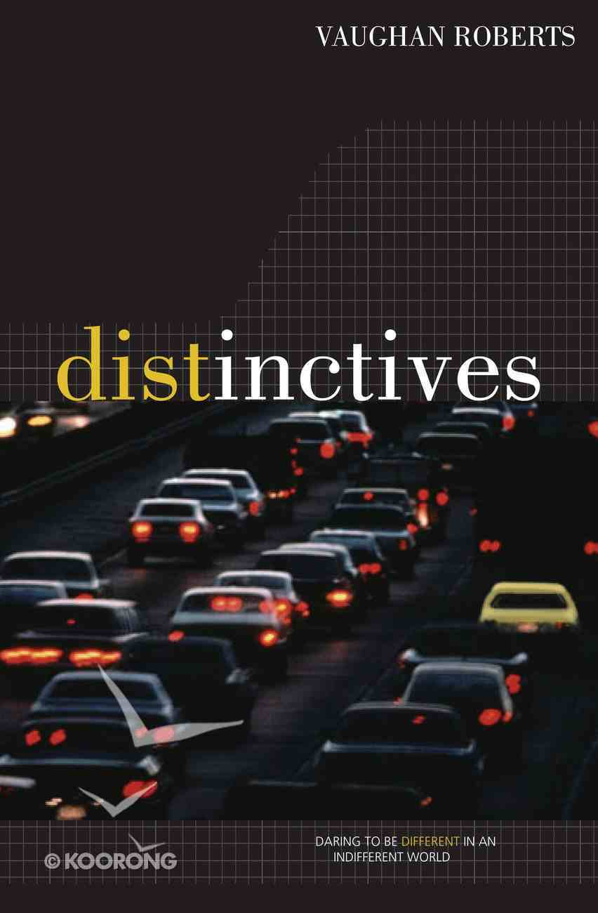 Distinctives eBook