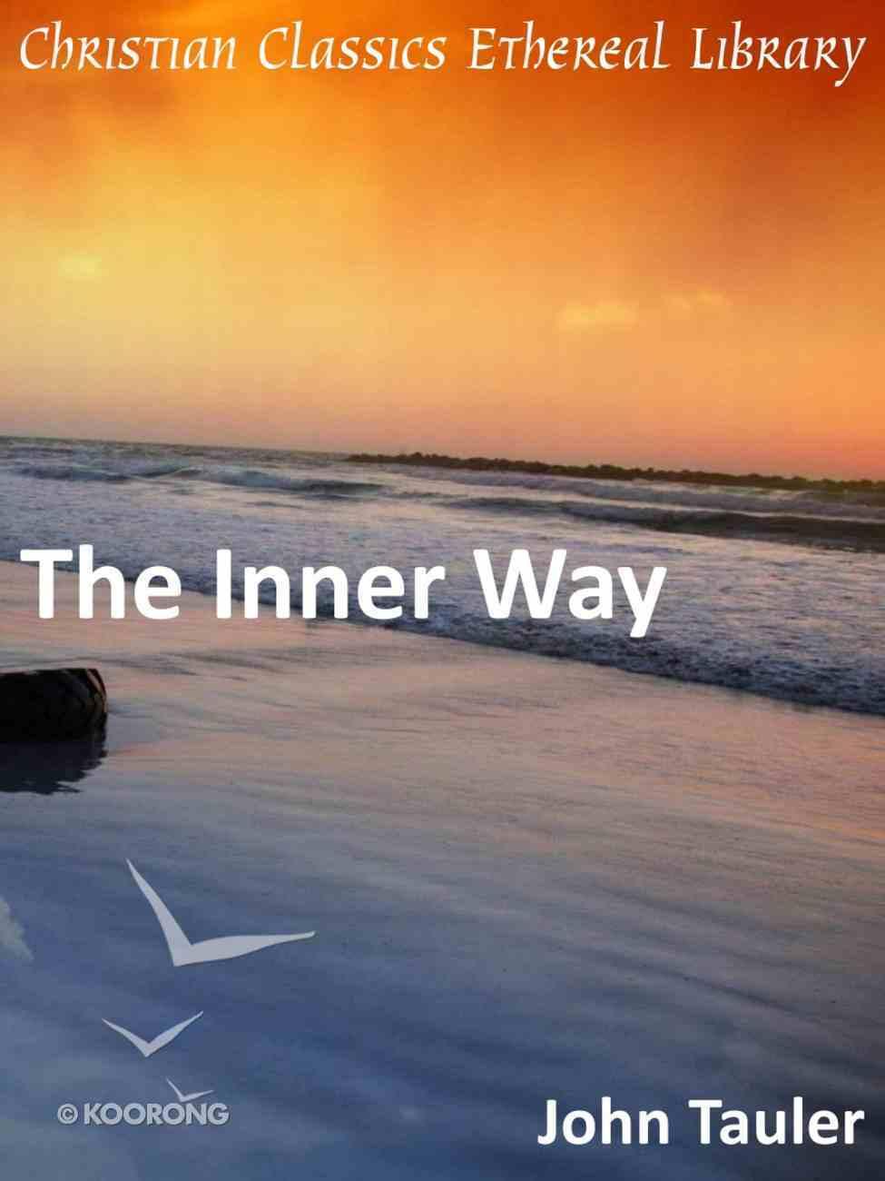 The Inner Way eBook