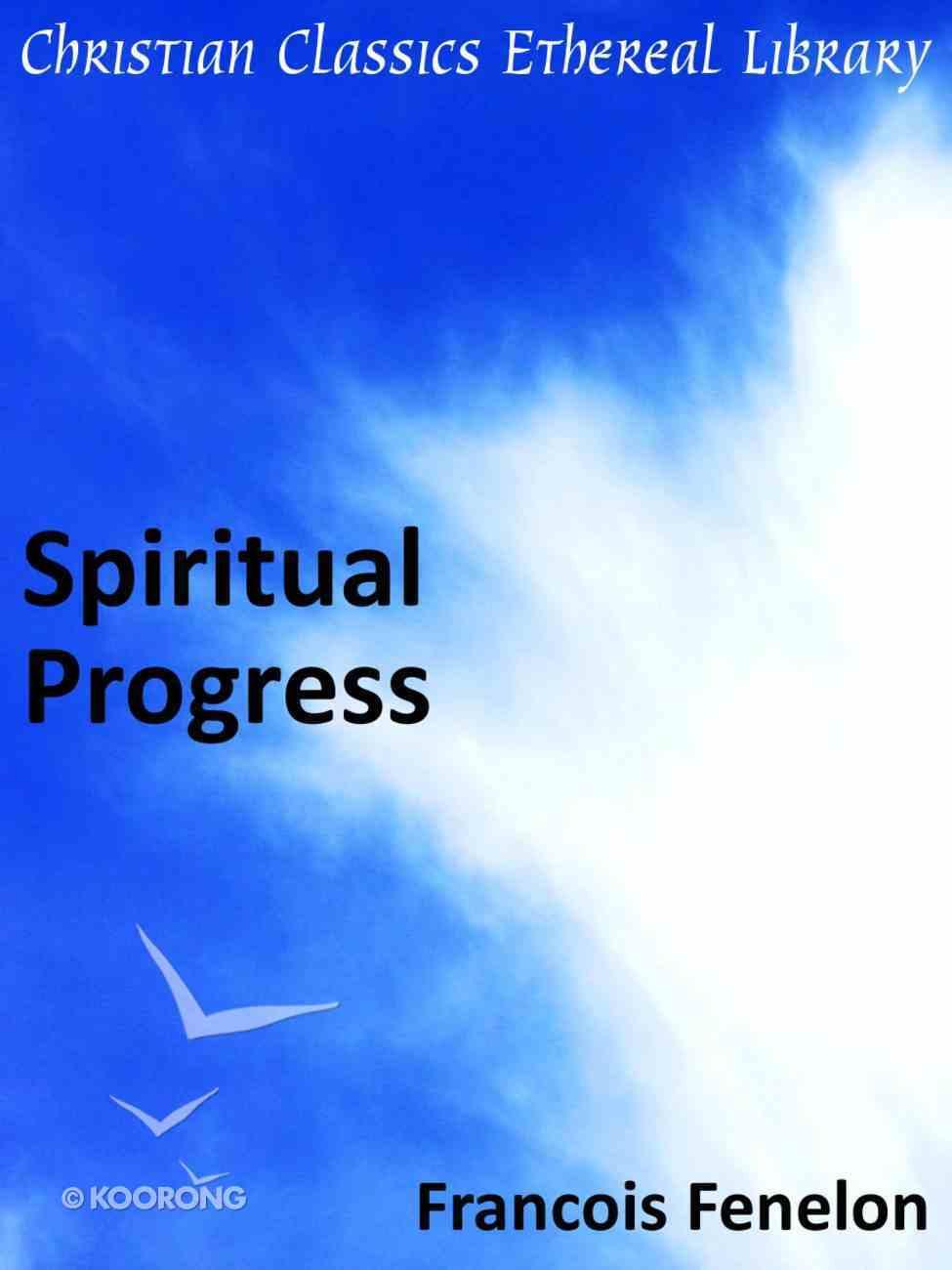 Spiritual Progress eBook