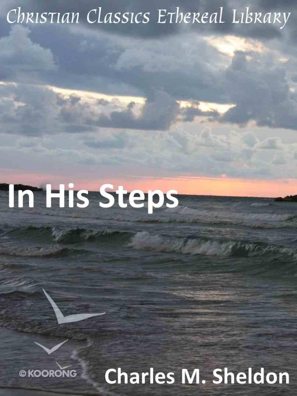 In His Steps eBook