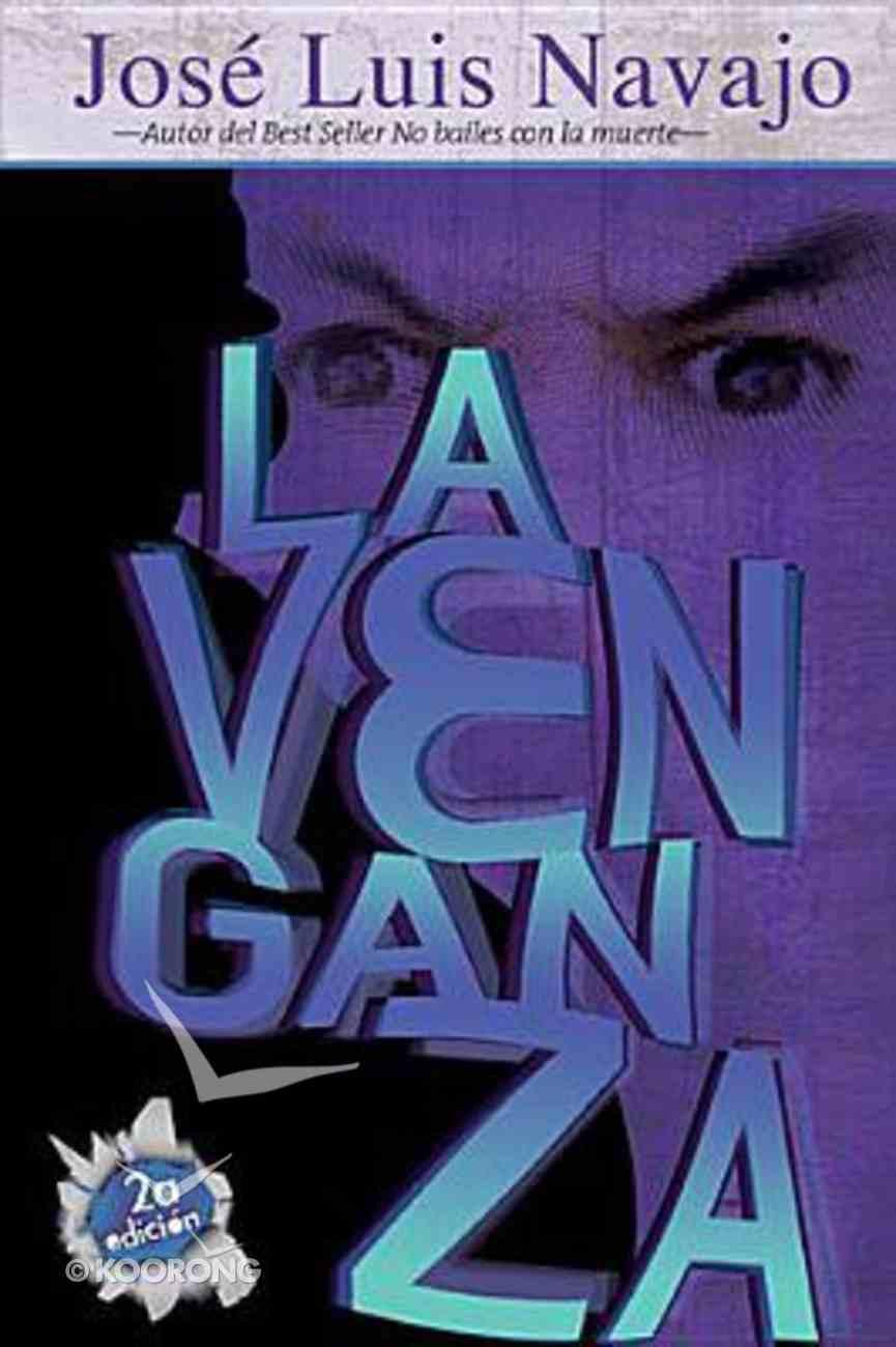 La Venganza (Revenge) Paperback