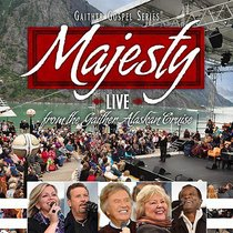 Album Image for Majesty (Gaither Gospel Series) - DISC 1