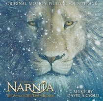 Album Image for The Chronicles of Narnia: The Voyage of the Dawntreader Soundtrack - DISC 1