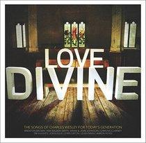 Album Image for Love Divine - DISC 1