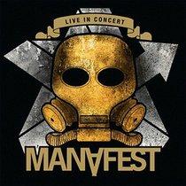 Album Image for Live in Concert CD & DVD - DISC 1