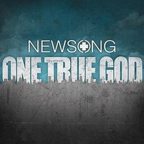 Album Image for One True God Double CD - DISC 1
