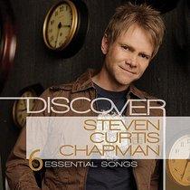 Album Image for Discover: Steven Curtis Chapman - DISC 1