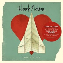 Album Image for Crazy Love and the Light Sides Double CD - DISC 1