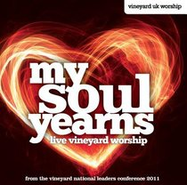 Album Image for My Soul Yearns - DISC 1