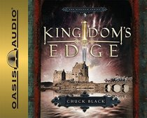 Album Image for Kingdom #03: Kingdom's Edge (3 CDS) (#03 in The Kingdom Series Audiobook) - DISC 1