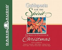 Album Image for Stories of Faith For Christmas (Unabridged, 4 Cds) - DISC 1