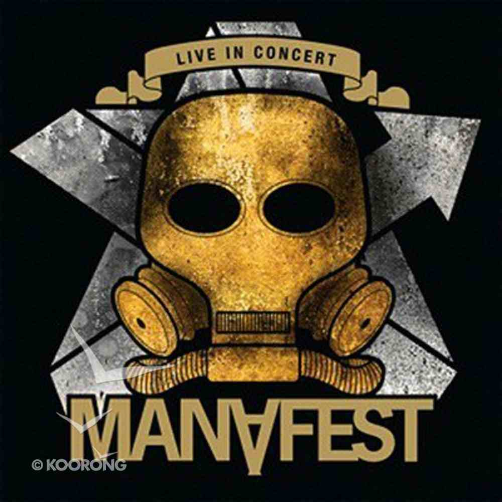 Live in Concert CD & DVD CD