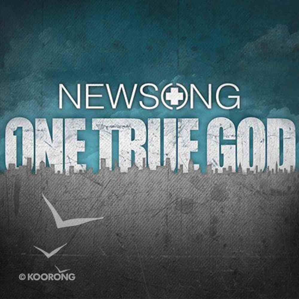 One True God Double CD CD