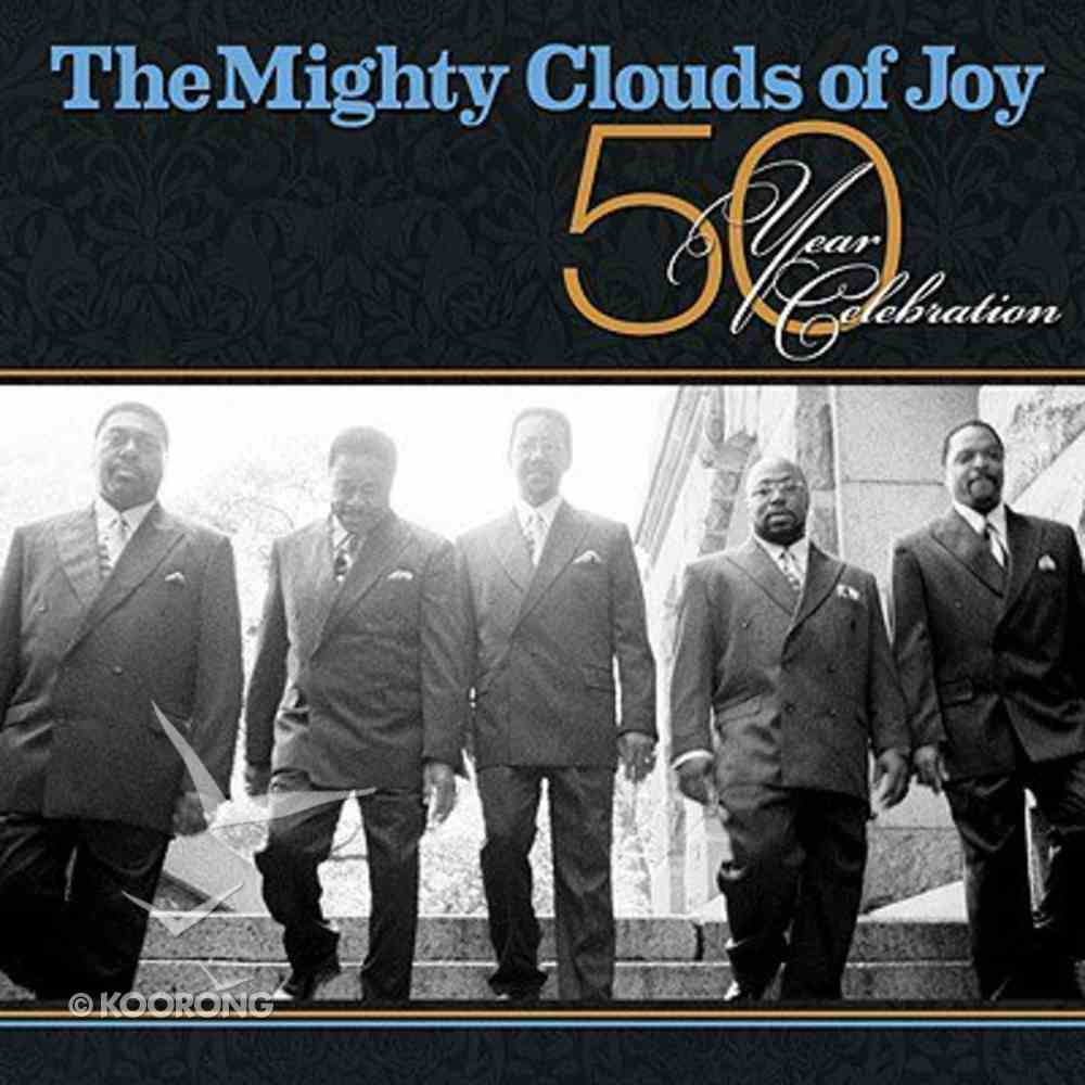 50 Year Celebration CD