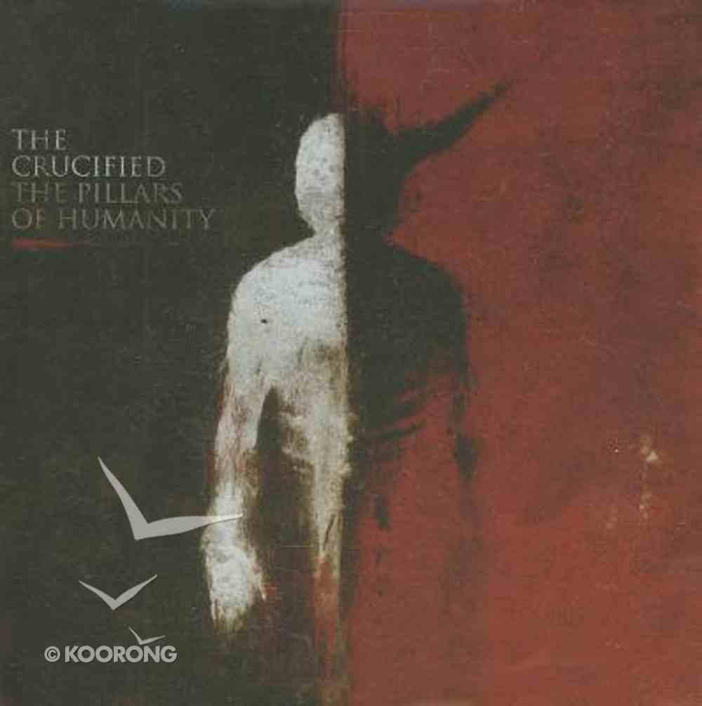 Pillars of Humanity CD