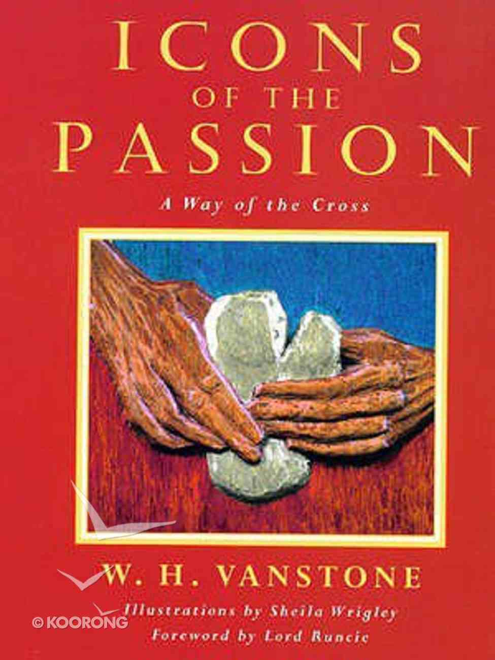 Icons of the Passion Paperback