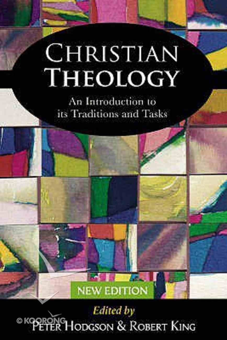 Christian Theology (3rd Edition) Paperback