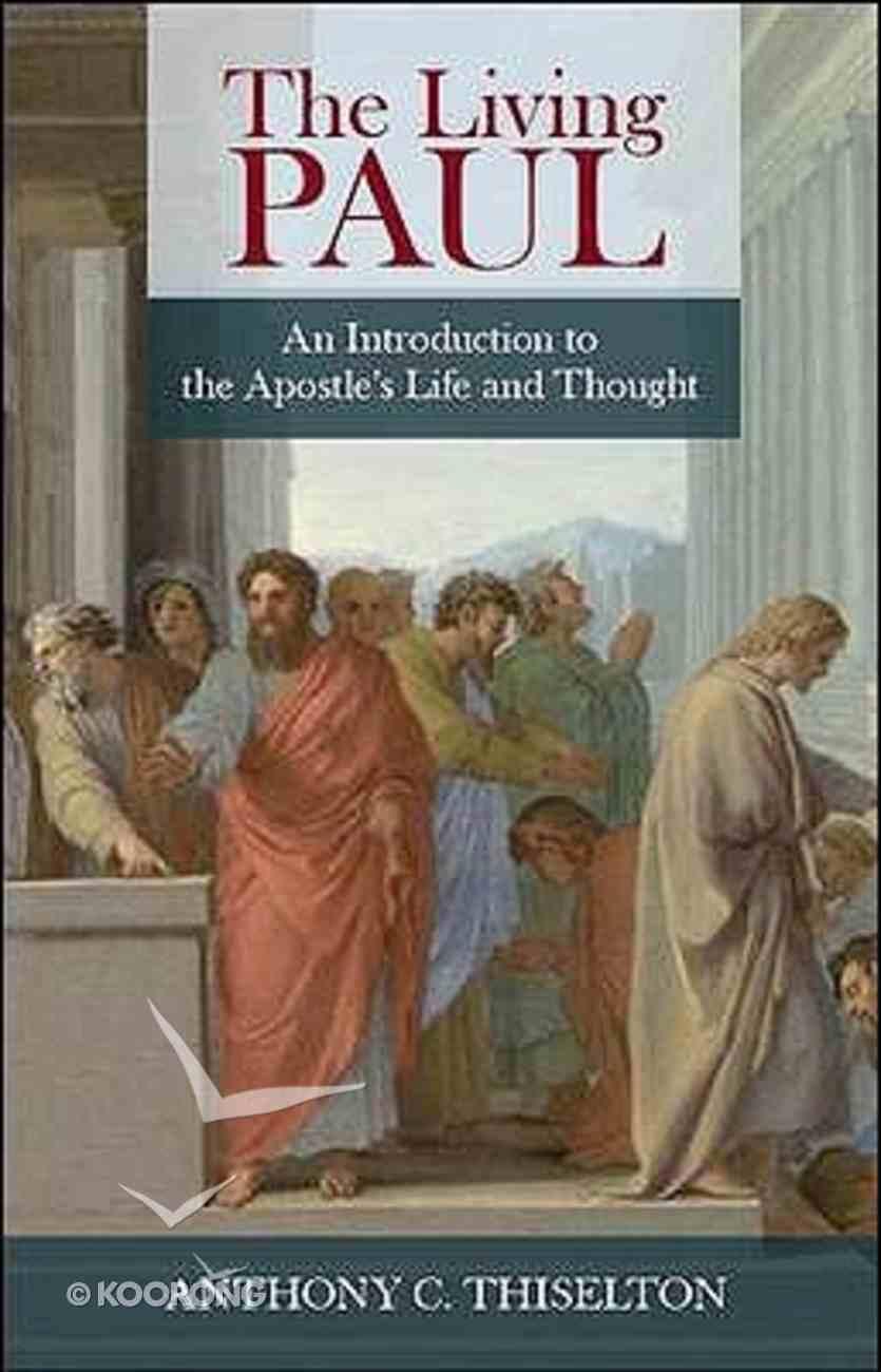 The Living Paul Paperback