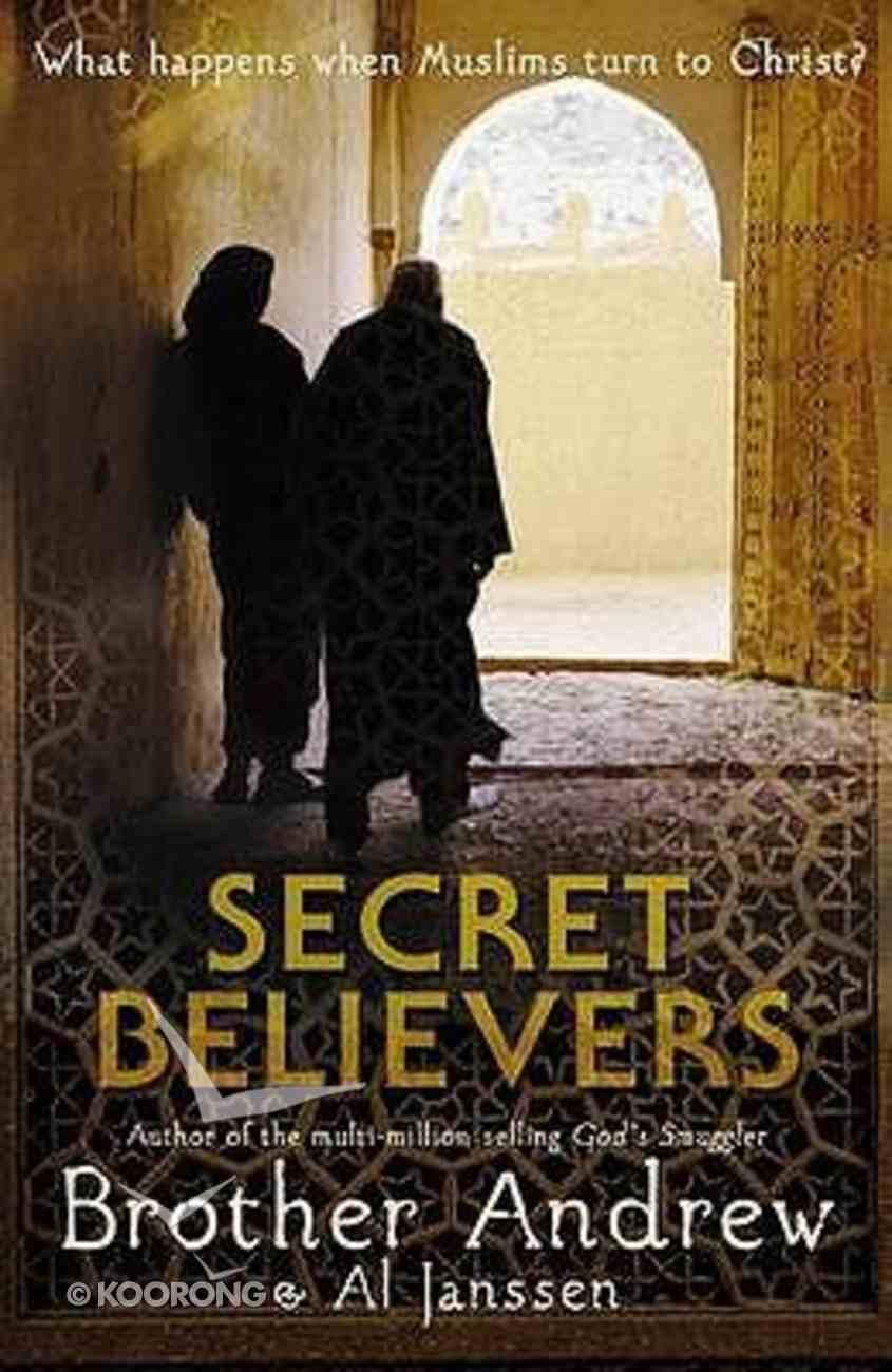 Secret Believers Paperback
