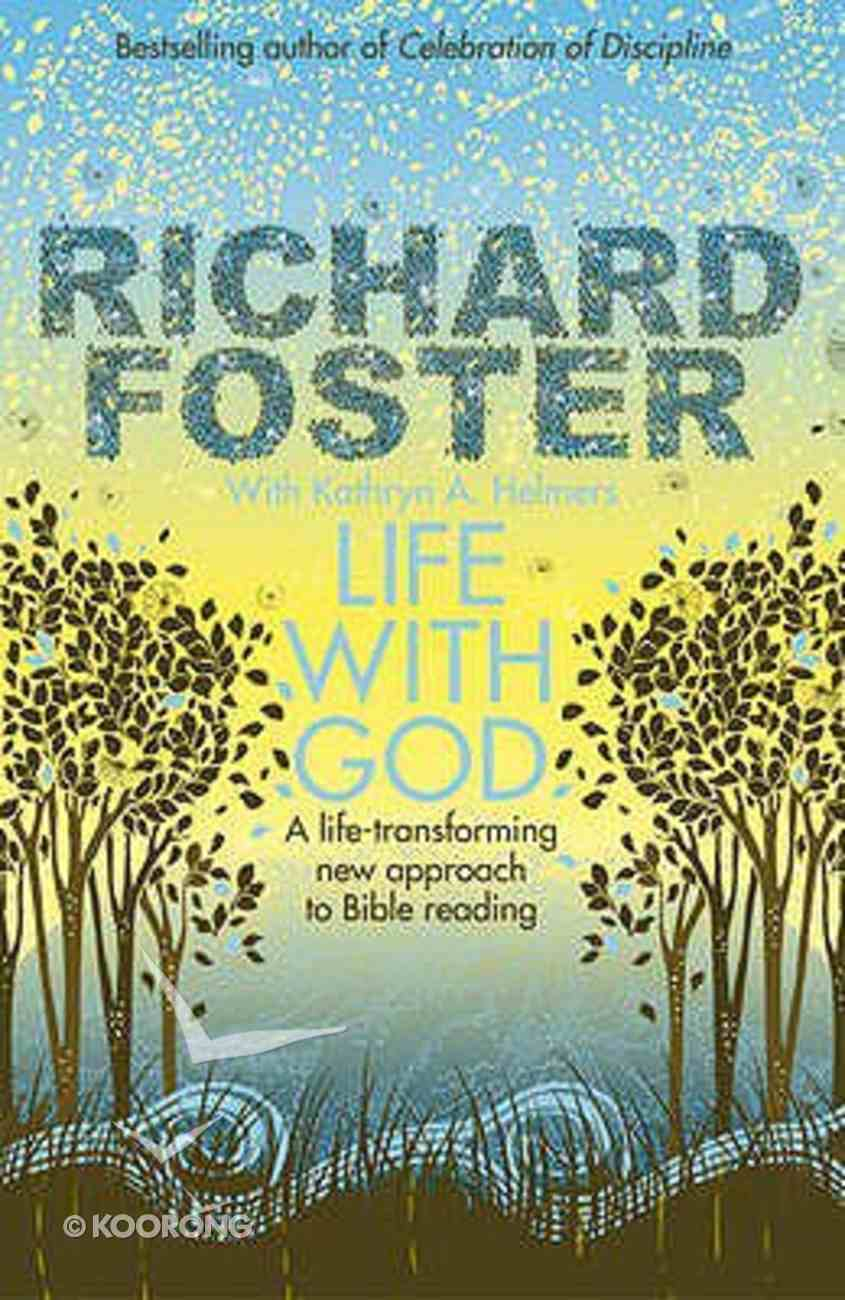 Life With God Paperback