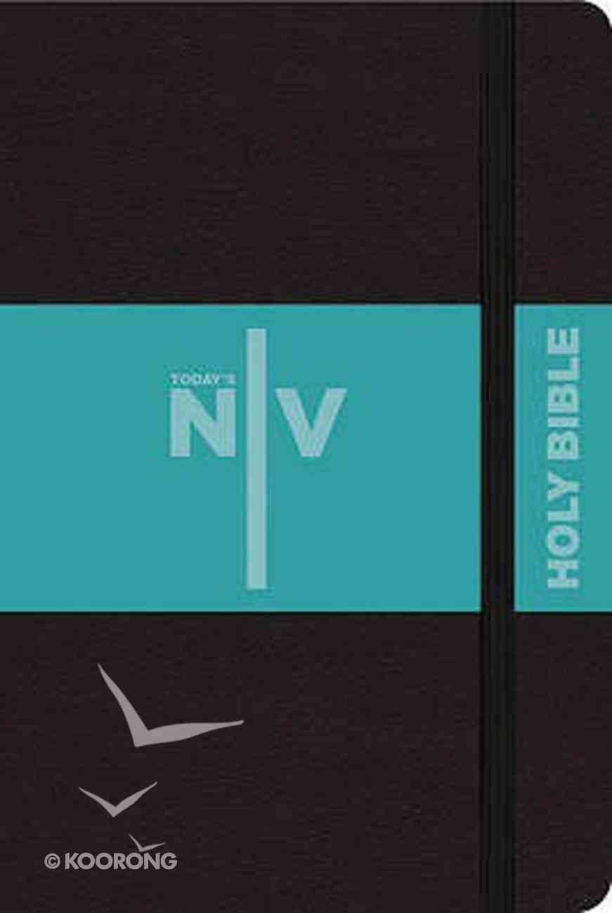 TNIV Pocket Notebook Bible Hardback