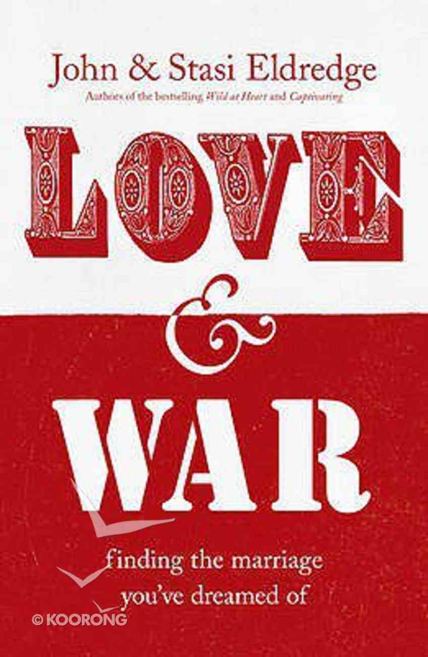 Love and War PB Large Format