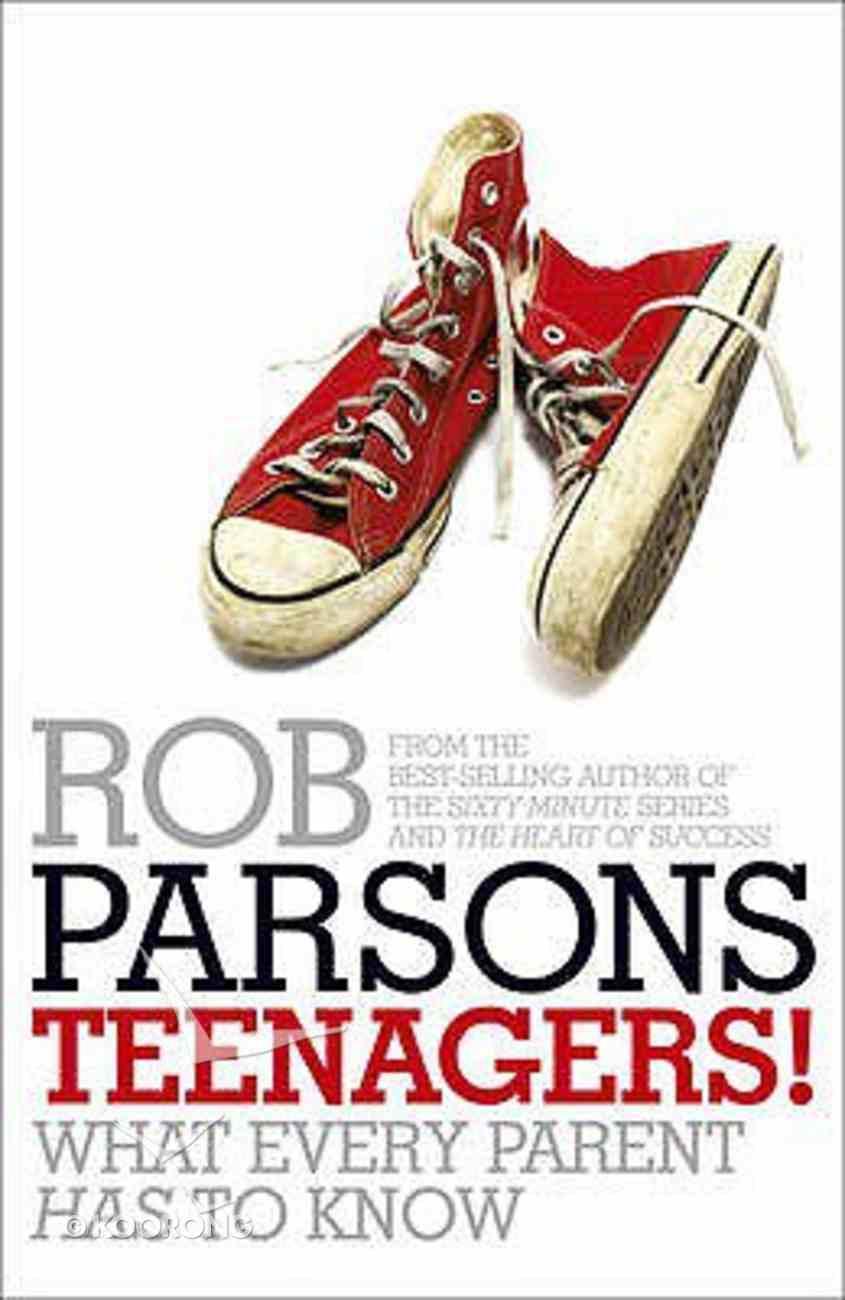 Teenagers Paperback