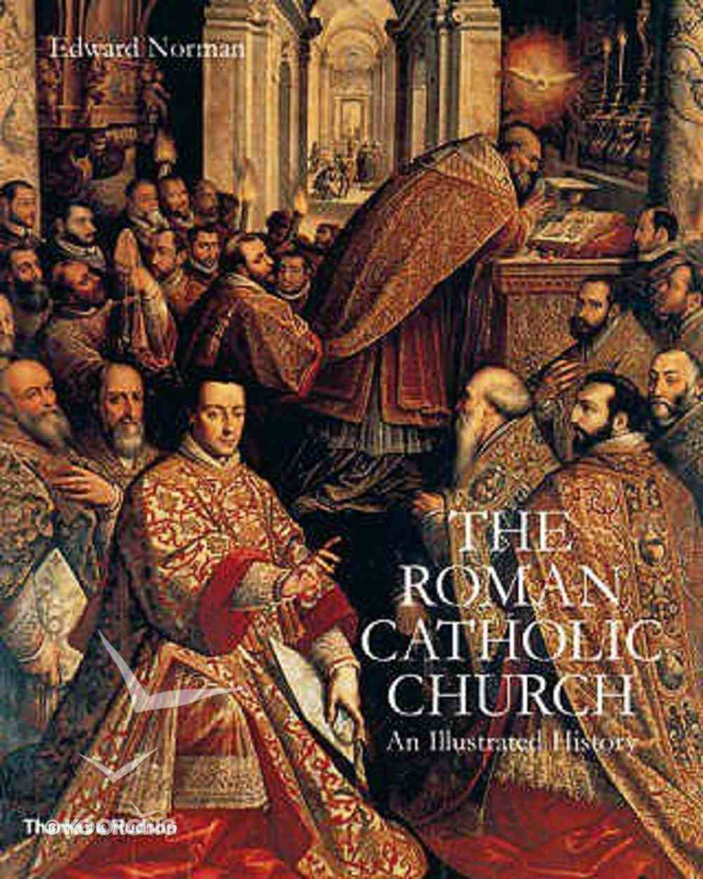 The Roman Catholic Church Hardback