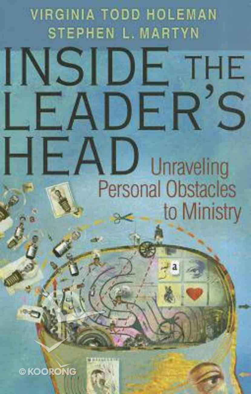 Inside the Leader's Head Paperback
