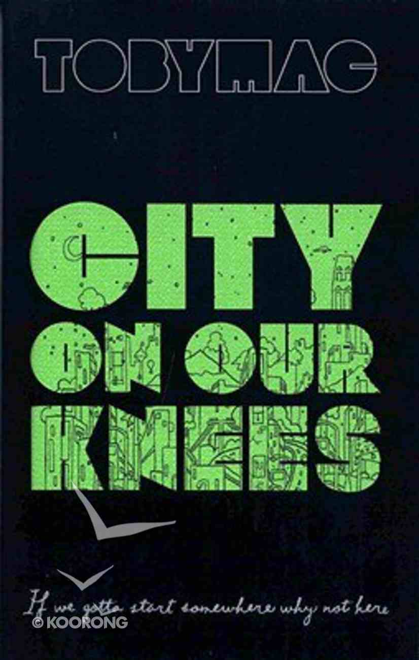City on Our Knees Hardback