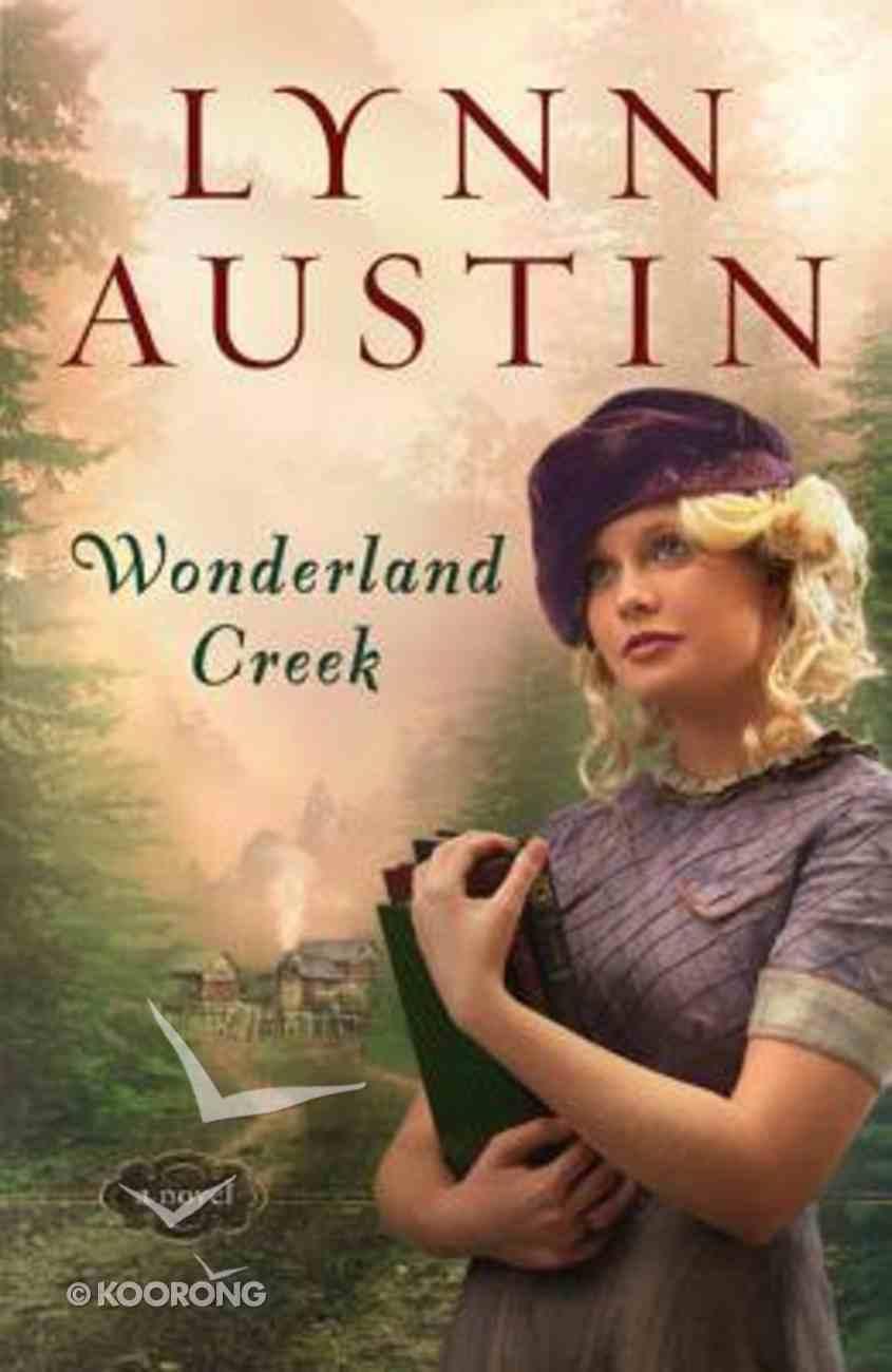 Wonderland Creek Hardback