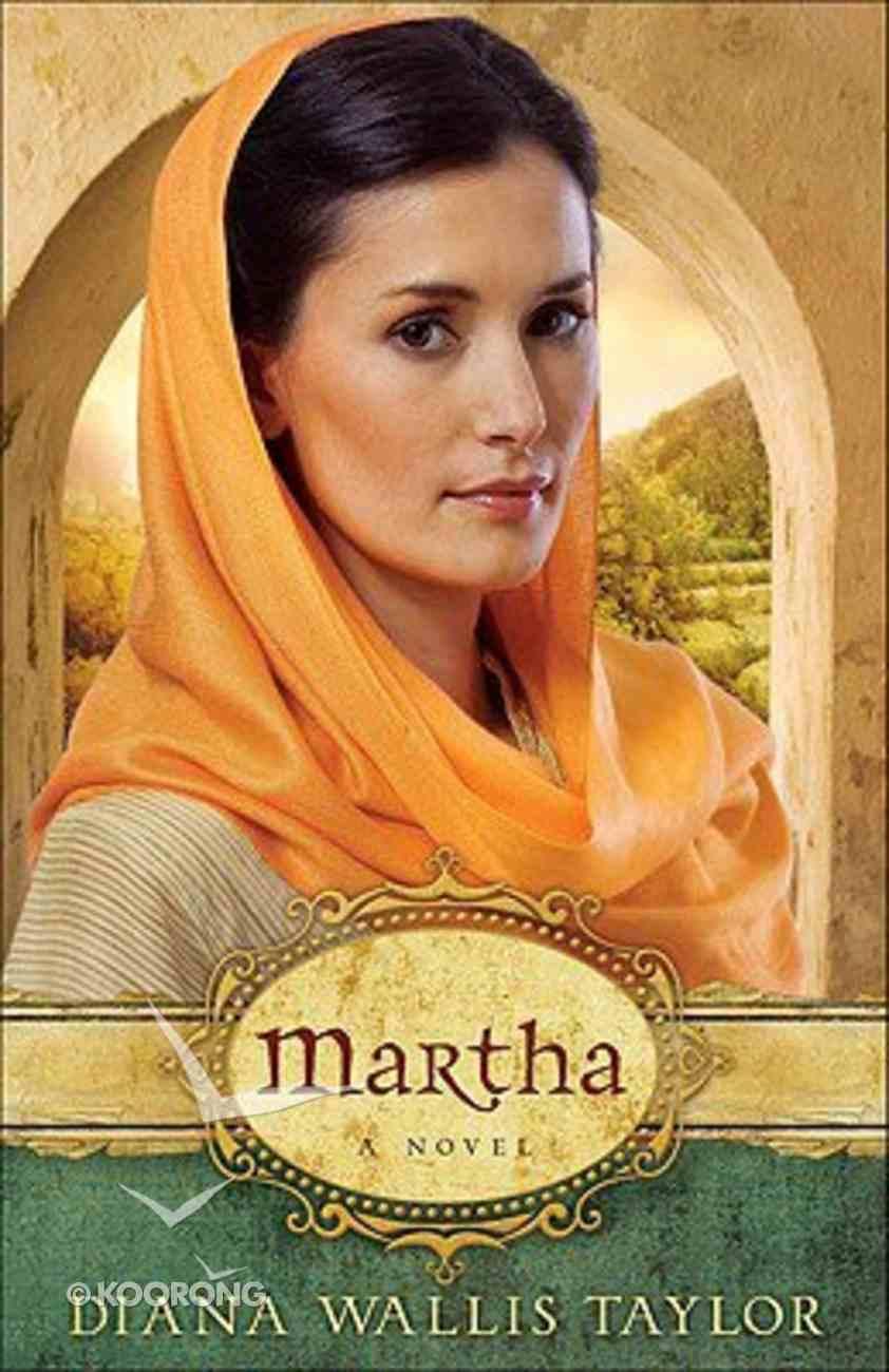 Martha Paperback