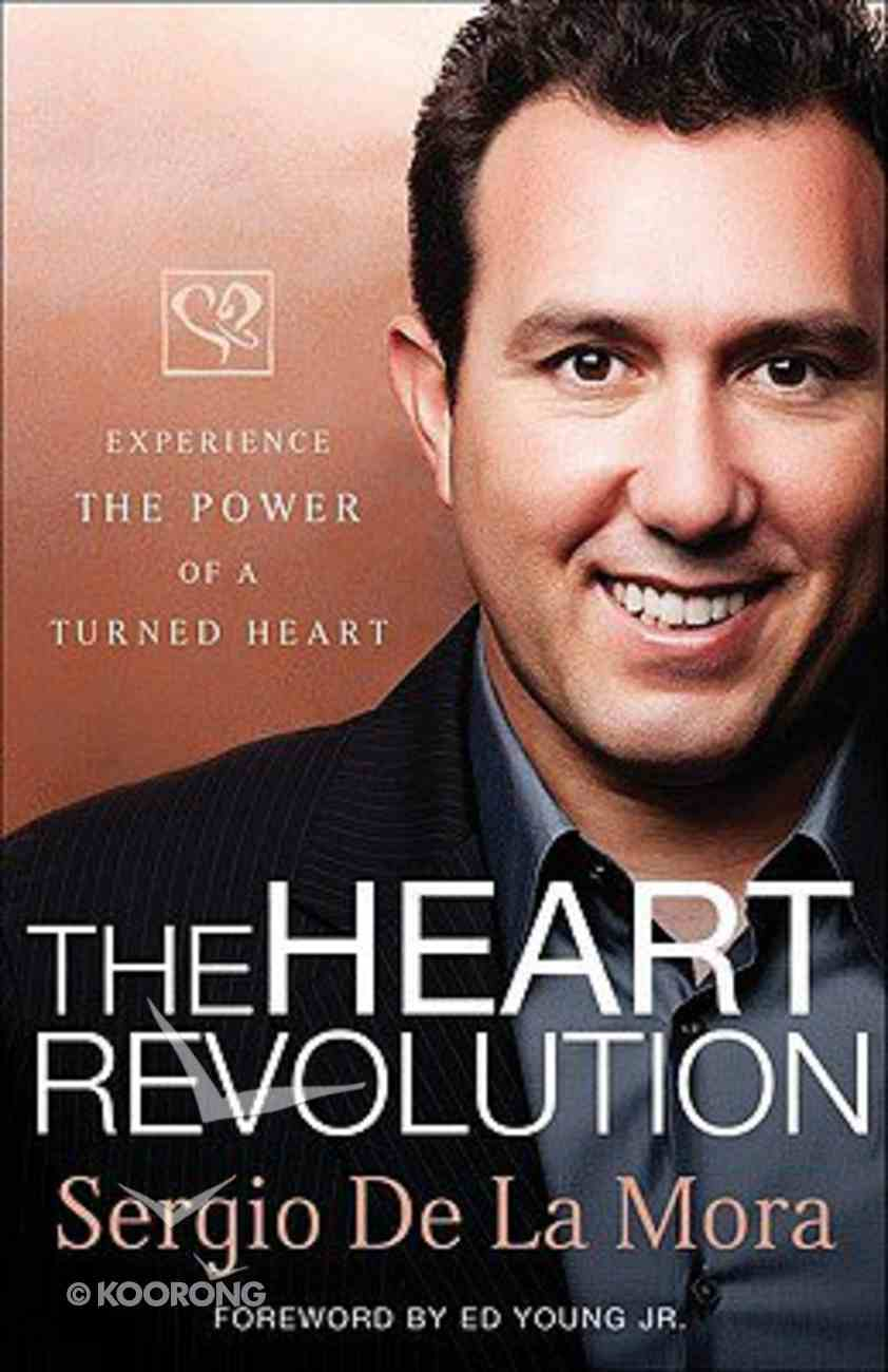 The Heart Revolution Hardback