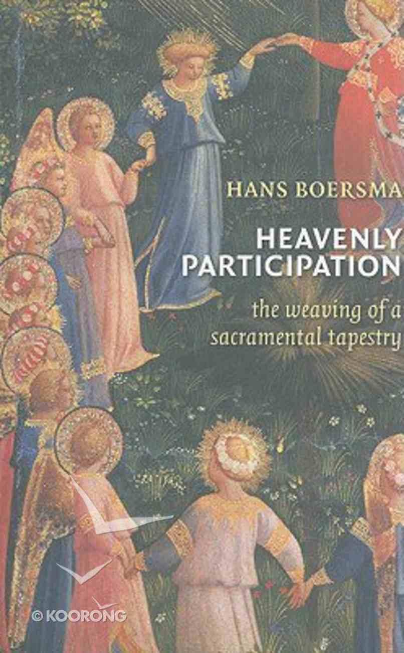 Heavenly Participation Paperback